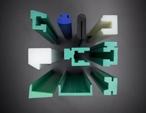 Plastprofiler