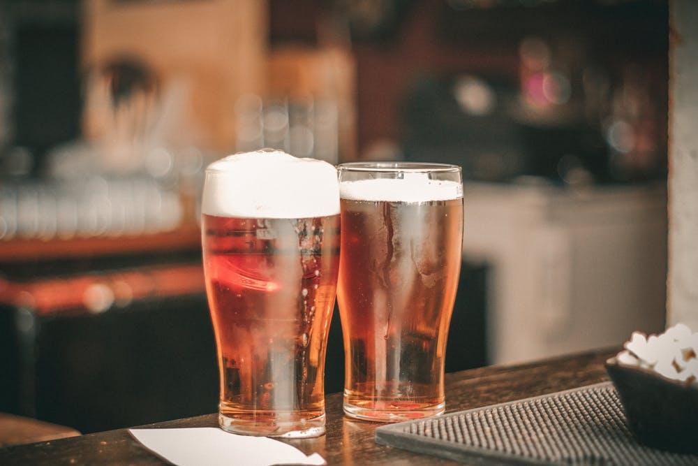 alkoholfri øl er en fornuftig erstatning