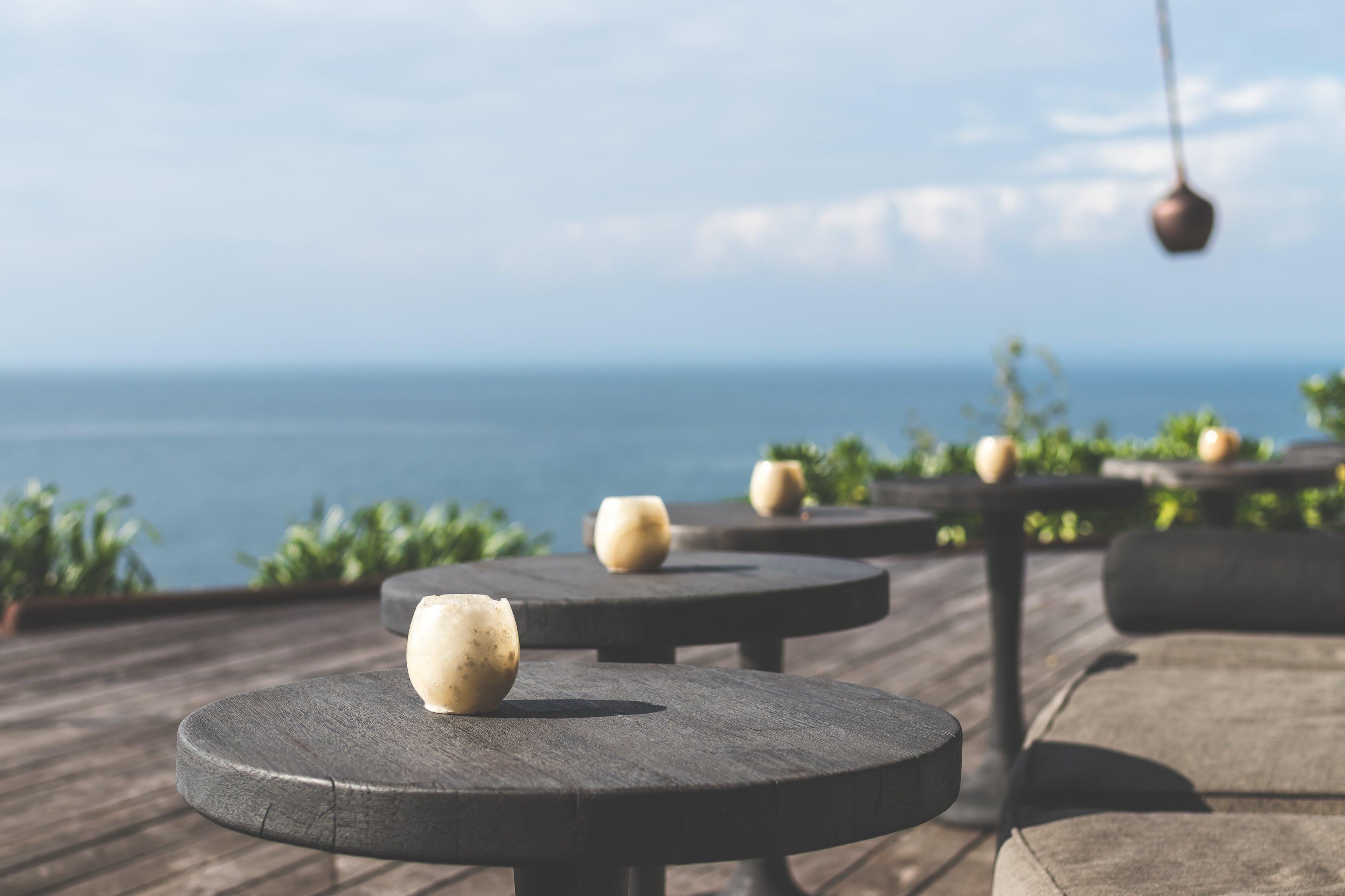 Overdæk din terrasse med solsejl vandtæt